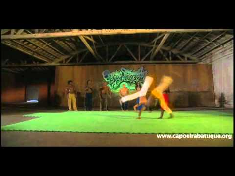 >> Watch Full VOADOR- Capoeira Movement and Sound