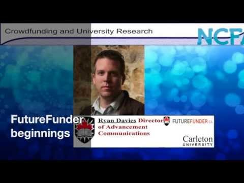 Crowdfunding for University Research