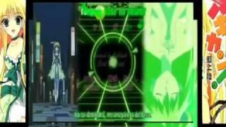 アキカン op2「ミラクルプランができちゃった!」ちゃーみーくいーん TVサイズ
