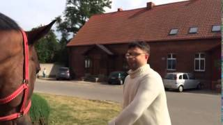 Paranienormalni KRYSPIN splash czyli Polska Wersja Ice Bucket Challenge [Official Chanel] 2017 Video