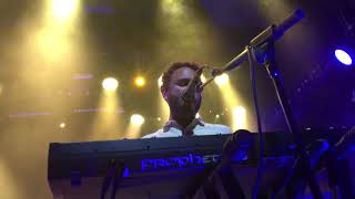 Local Natives- Airplanes Parahoy