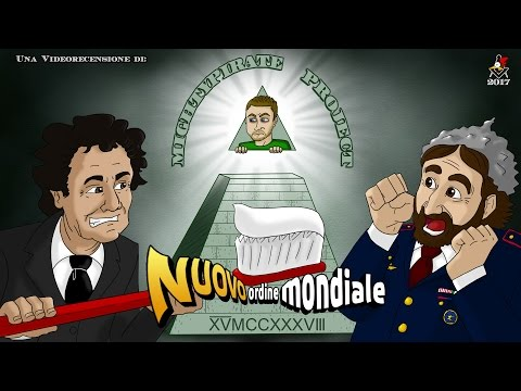 Nuovo Ordine Mondiale - Videorecensione by MightyPirate