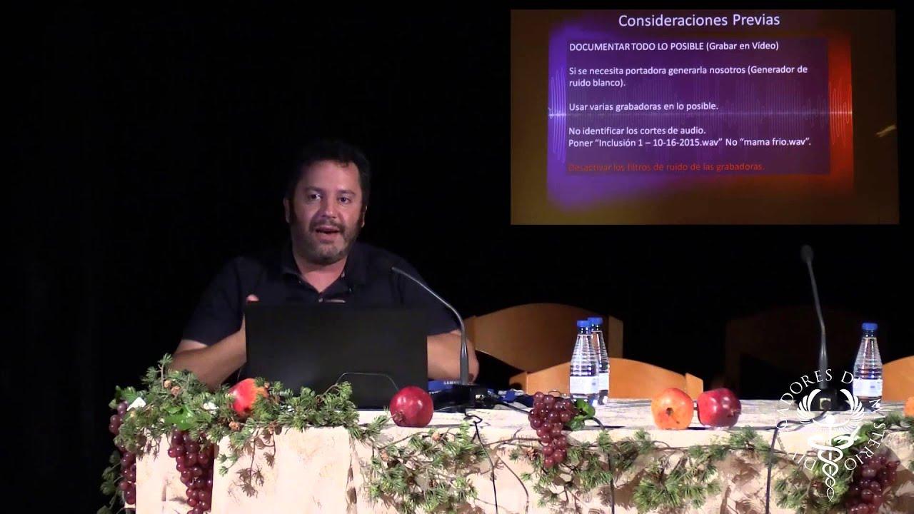 Psicofonías: Hacia una Investigación Científica por Miguel Angel ...