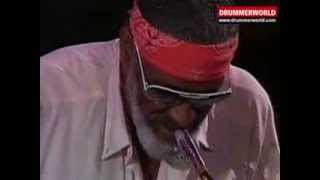 Billy Drummond - Sonny Rollins: N.O. Stomp