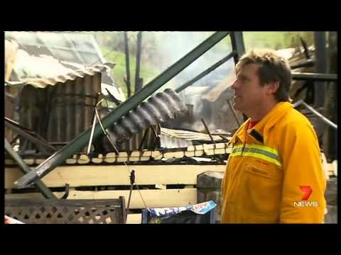 Buchan Pub Burns (channel 7)