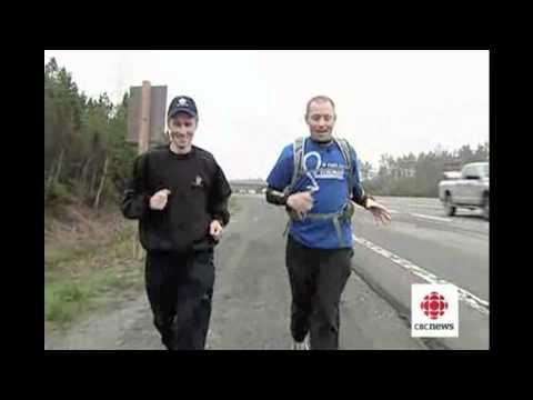 CBC Halifax News @ 6pm May 23,2011