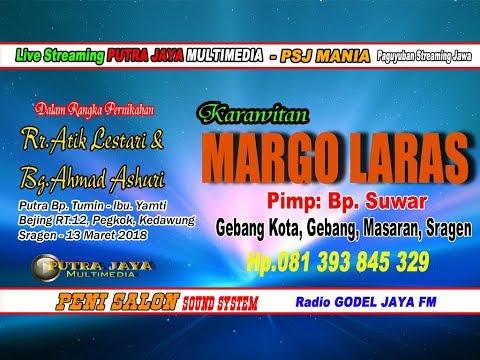 Live Streaming PUTRA JAYA MULTIMEDIA.Krw.MARGO LARAS.Pim.Bp.SUWAR