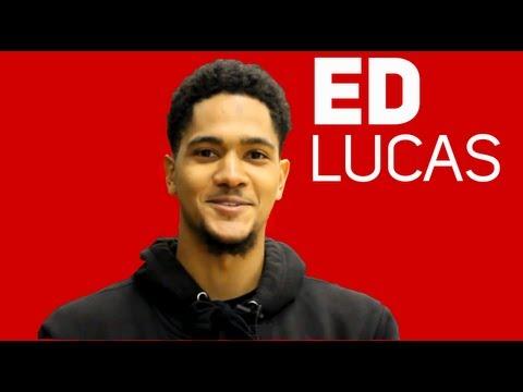 Ed Lucas ('93 Born) Primeiro De Agosto - Off Court - Episode 4