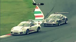 Violent Motorsport Rollovers