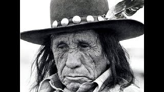 Tunkasila John Fire Lame Deer: Quotes (With Audio From Archie Fire Lame Deer)