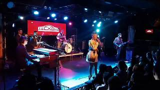 Shirley Davis & The Silverbacks @Madrid 4 mayo 2018 Sala Copérnico