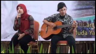 Rustia ft. Ayu - Mudah Saja (Sheila On 7 Cover)