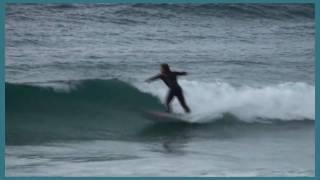 Tarifa Surfing 2010 Playa del Balneario
