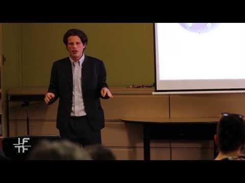 Cryptocurrencies+Tech: Joel Dietz