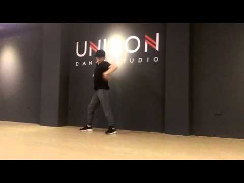 "Khanh Nguyen Vu - Choreography to ""Flight from Paris"""