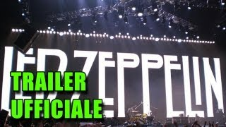 Led Zeppelin: Celebration Day Trailer