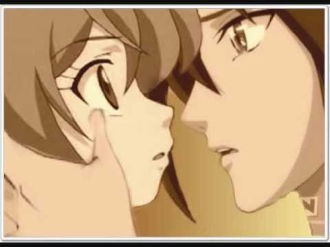 English Anime -