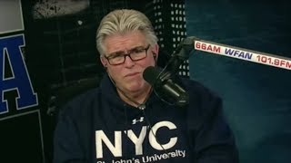 Mike Francesa callers on ALCS game 6, prank call, and problems with the phones WFAN