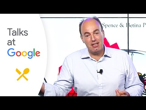 "Professor Charles Spence: ""The Perfect Meal"" 