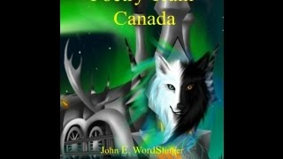 Poetry Train Canada Book Trailer