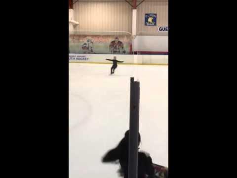 Staten Island Pavilion Ice Skating