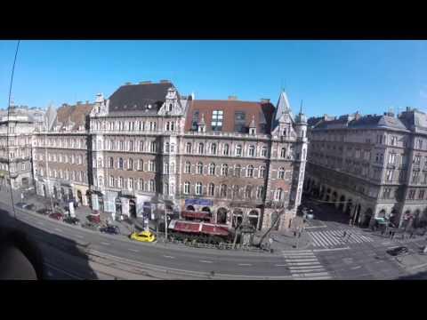 Vlog | Budapest