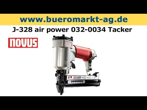 Novus J 328 Air Power 032 0034 Tacker