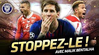 Tout sur Lyon - FC Barcelone, Gagnez le maillot de l'OL ! – La Quotidienne #379