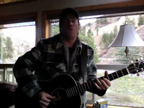 SEAN ASHBY , BRASS AND GOLD SPENCES BRIDGE , BC , ...