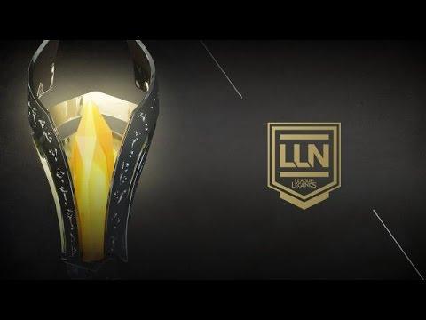 LLN Apertura - Gran Final  LYN vs JTH