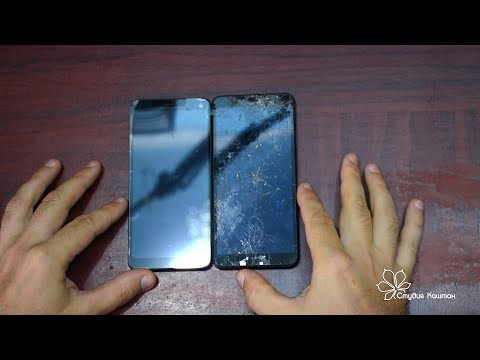 Замена сенсора и дисплея Xiaomi Redmi 6A