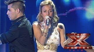 ישראל X Factor - עדן בן זקן -  Bad Romance