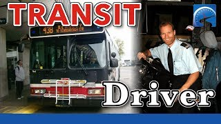 How to Become A Transit Bus Driver