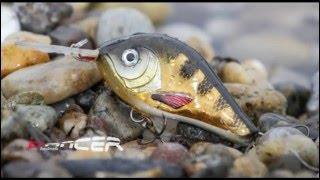 Making of Dancer handmade fishing lures