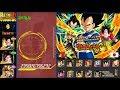 REDEMPTION - JP Transformation Vegeta Summons 400 Stones | Dragon Ball Z Dokkan Battle