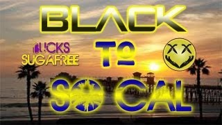 Black Ops 2 Combat Axe Montage | Black To So Cal | Oceanside | Bucks SugaFree & Mr Knife Happy