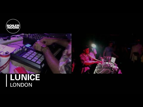 Lunice Boiler Room London DJ Set