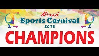 Nanded Sports Carnival 2018 By Indian Dental Association, Nanded