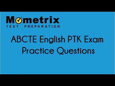 abcte ptk essay questions
