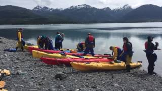 Alaskan highlights with G adventures