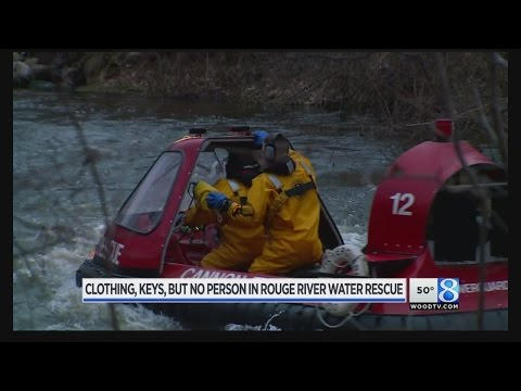 Unmanned kayak prompts search on Rogue River