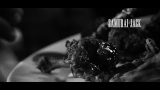 Samurai Jack - Specter, Nuke, Zero Chill (Ft. Tienas, Quest) | Frequency Time Space
