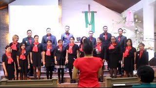 Gambar cover Talent Choir - Cintailah Sesamamu (Retouch Version-Mini Konser)
