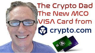Unboxing & Activating Your Crypto.com MCO Visa Card