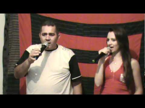 Eu Quero ver o Oco karaoke[Ronisley e Willian].