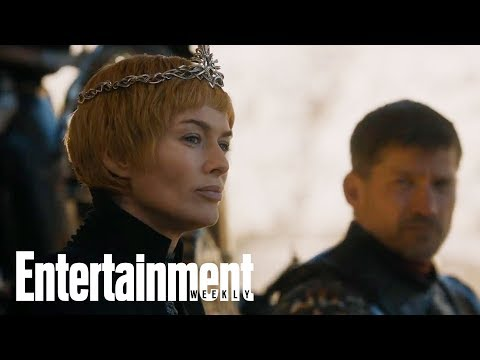 'Game Of Thrones' Season 7 Finale Title And Length Revealed   News Flash   Entertainment Weekly