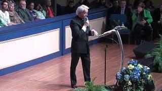 Benny Hinn - No Limitation: The Presence of God