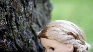 Zara | An American Girl Doll Stopmotion Film | TRAILER