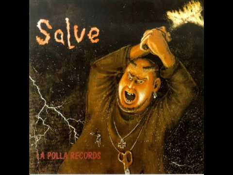 La Polla Records Salve