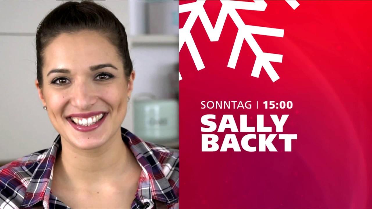 Sally Backt